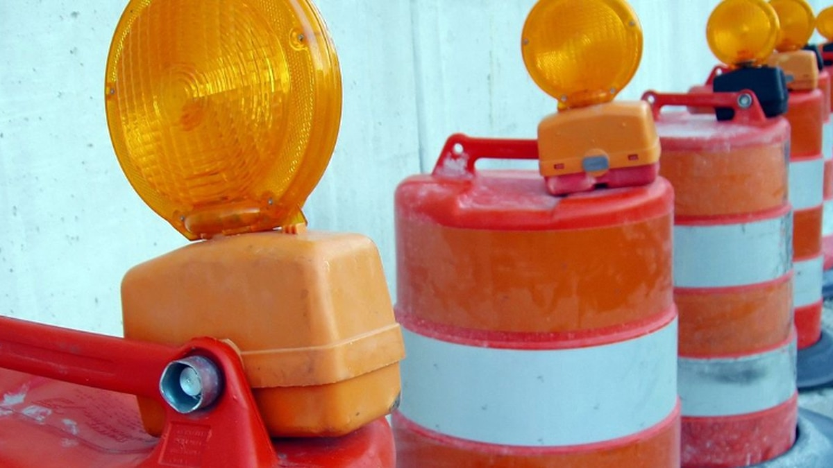 Cr. 467 in Etoile closed due to water deterioration
