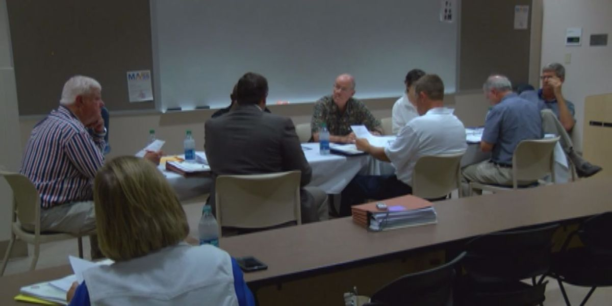 Angelina College taking steps to prevent future probation periods