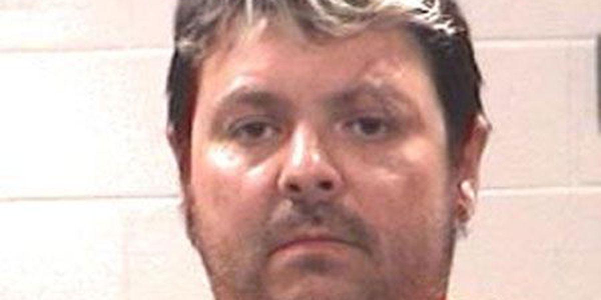 Affidavit: Livingston man punched firefighter at scene of house fire