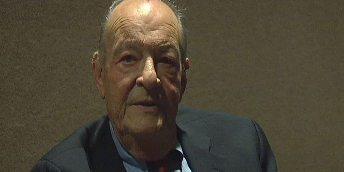 Holocaust survivor shares stories with East Texans to make sure history does not repeat
