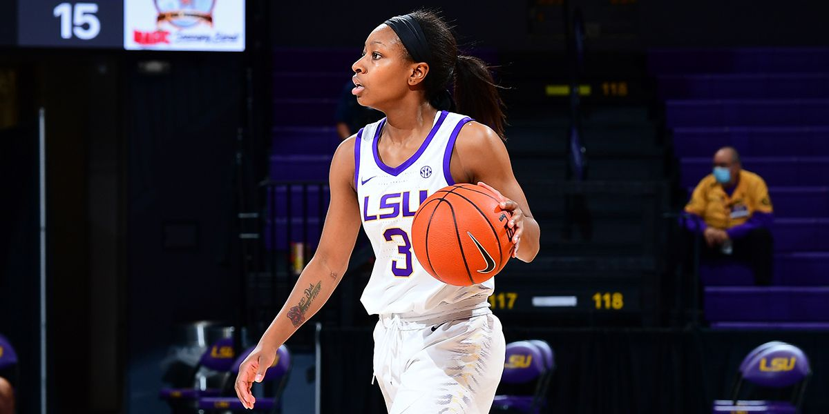 LSU collapse in second half leads to 54-41 loss to No. 7 Texas A&M