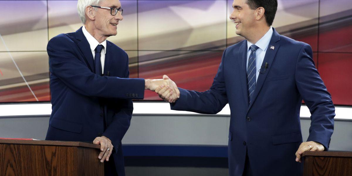 Effort to weaken governors stirs separation-of-powers debate