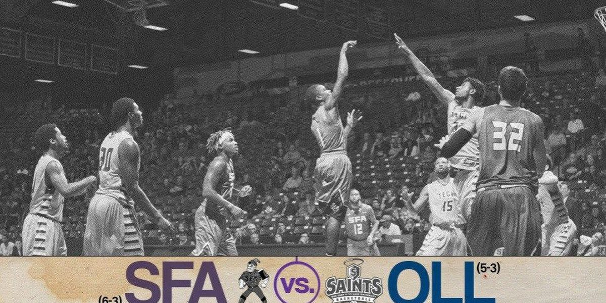 'Jacks Do Battle in Shelton Gym for First Time Since '74, Host Our Lady of the Lake