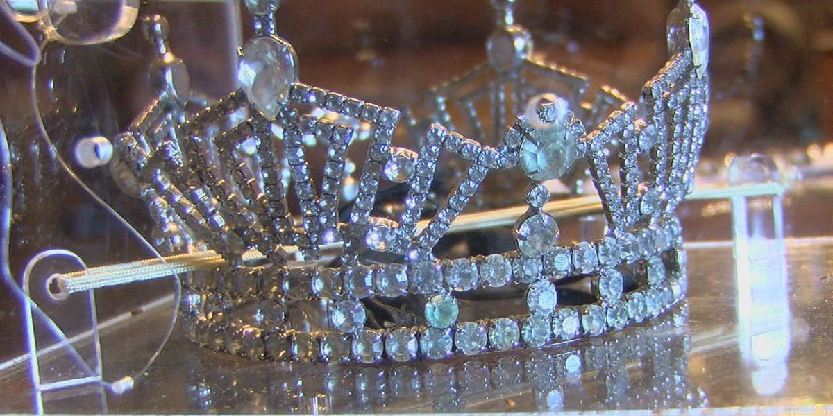 East Texas contestants prep for pageant titles