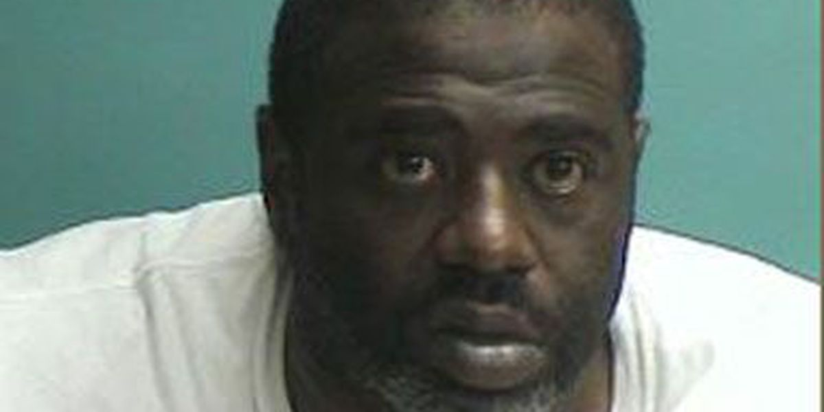 Chicago man arrested in Nacogdoches traffic stop gets 7 years in federal prison