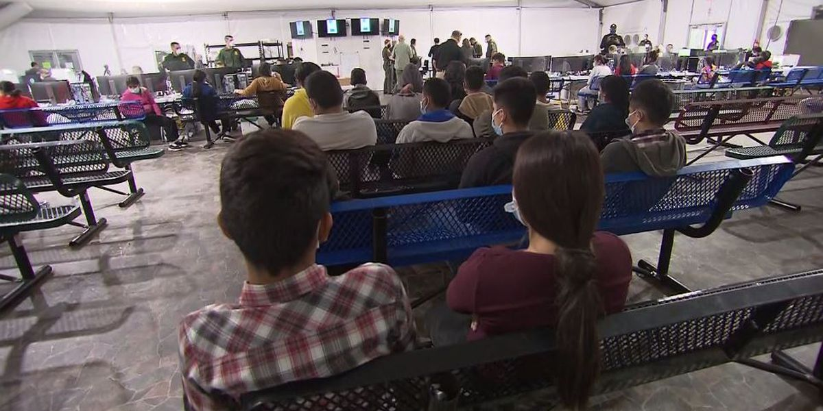 Texas investigating abuse allegations at migrant facility