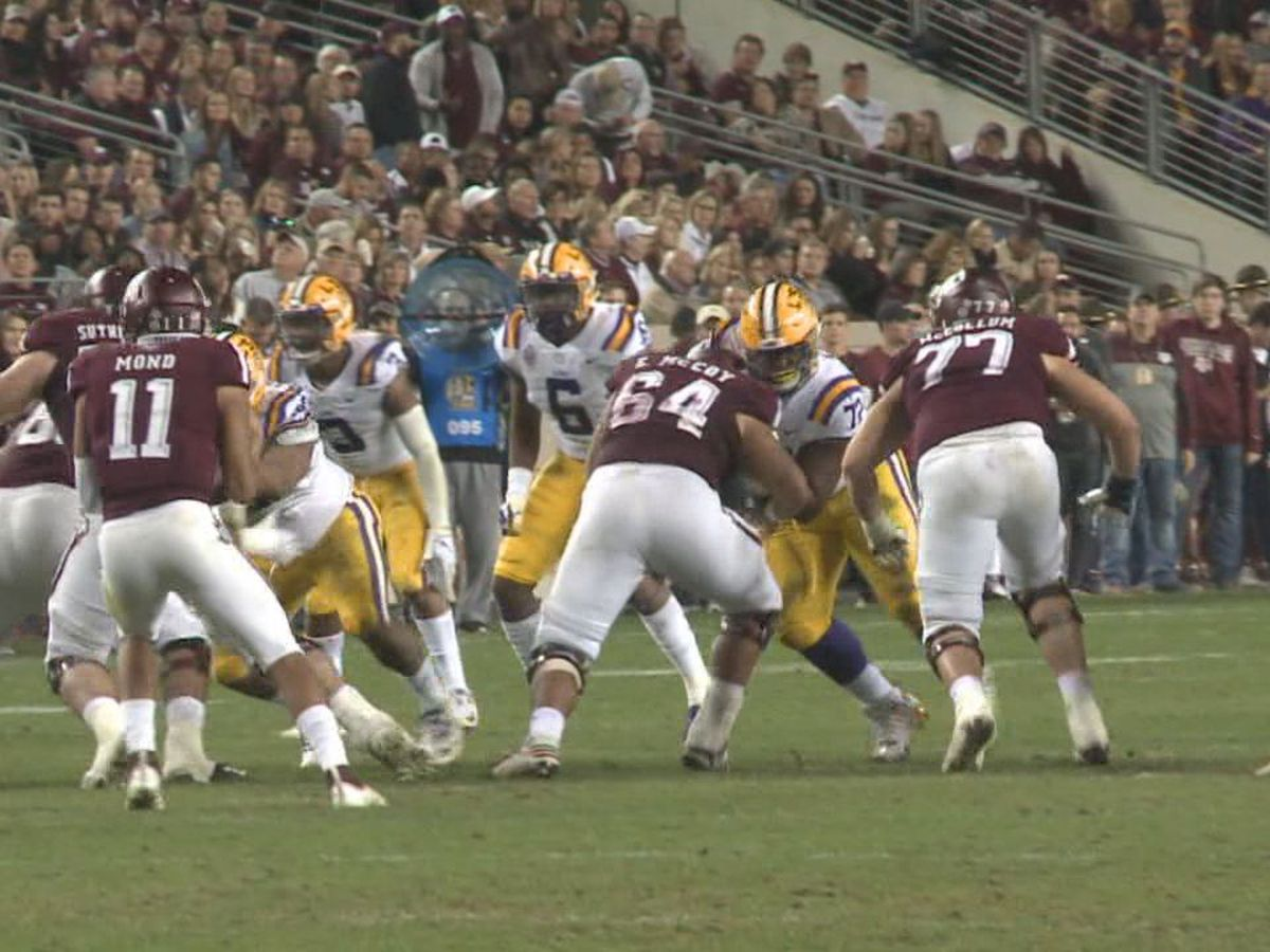 Game On? Texas, Texas A&M could play again
