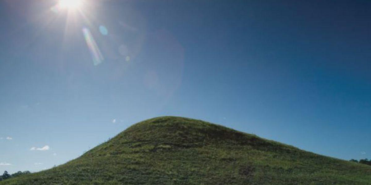 East Texas Throwback: Caddo Mounds in Alto show off earliest E. Texas settlers