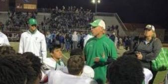 Tatum athletic director resigns