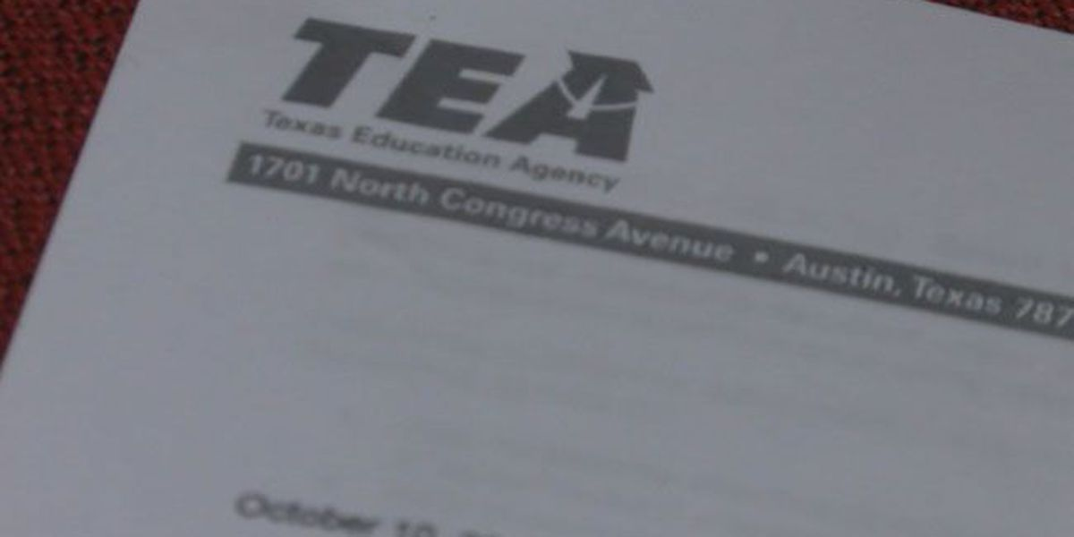Nacogdoches ISD school board sets date for TEA accountability training