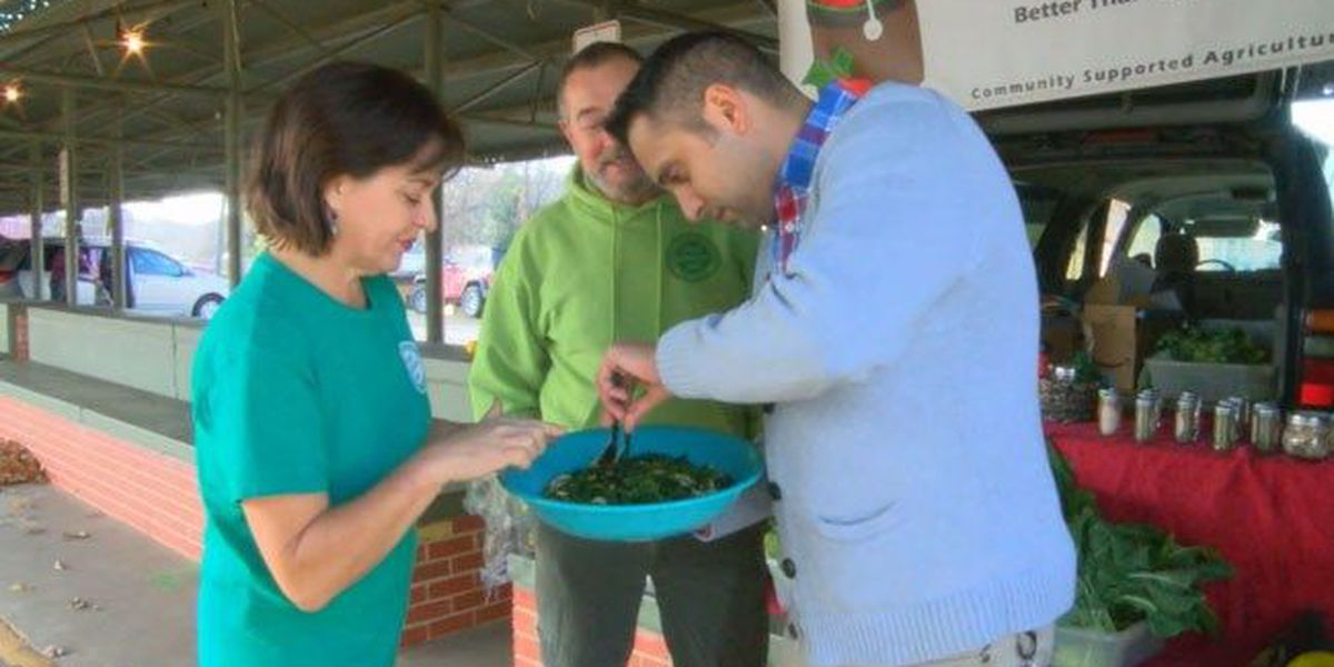 Nacogdoches farmer, chef join forces to create pre-packaged meal business