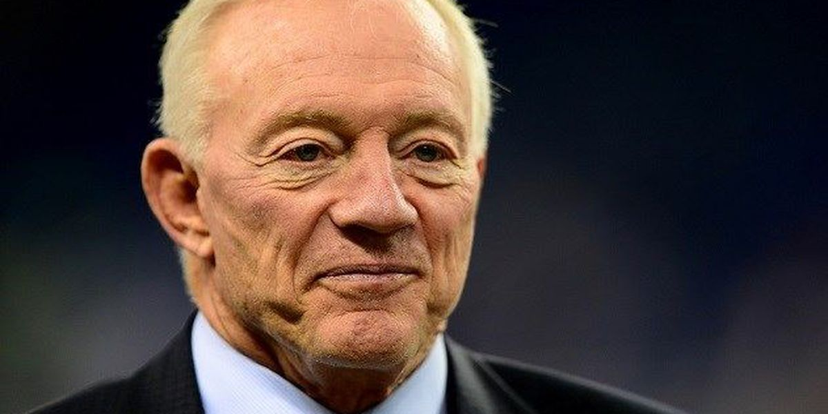 Cowboys' owner Jerry Jones fighting civil suit from former exotic dancer