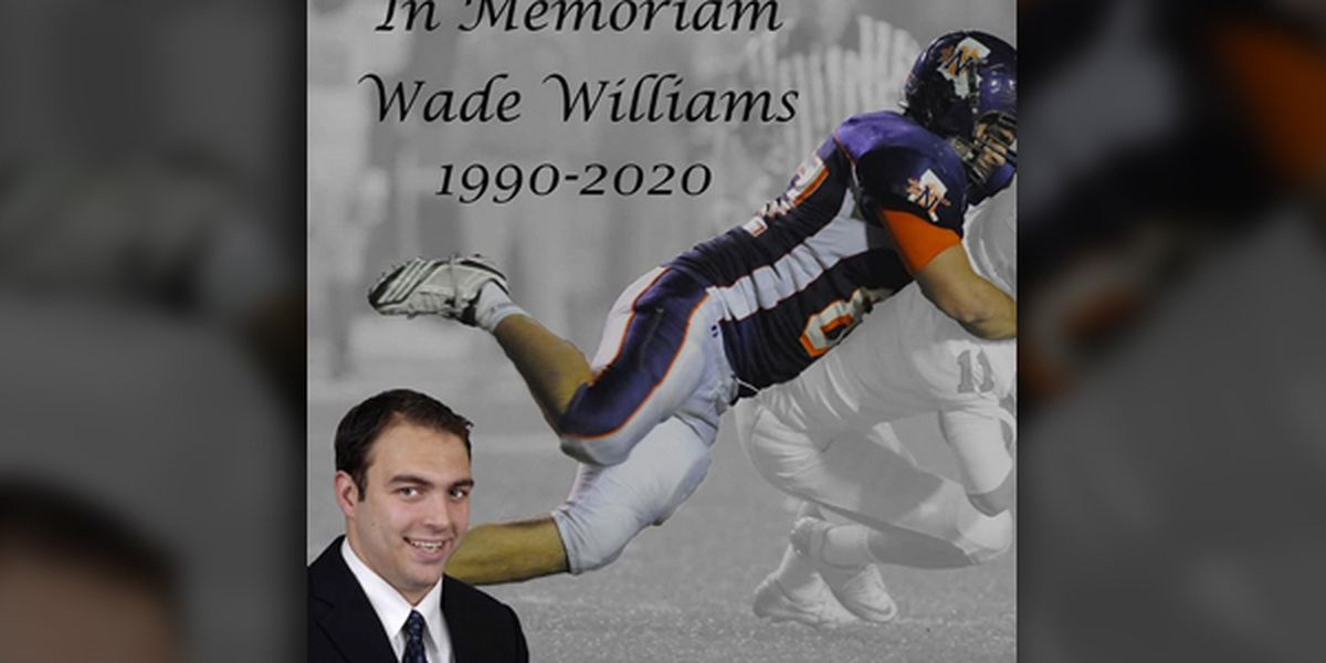Groveton native Wade Williams killed in Thursday plane crash in Louisiana
