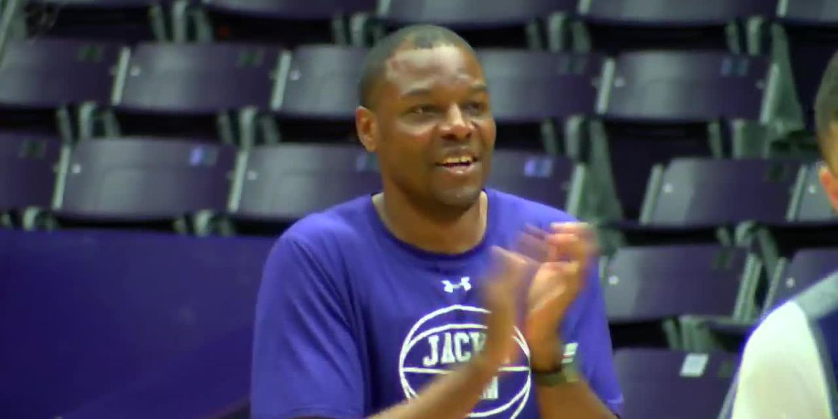 SFA assistant Wade Mason not letting cancer define him