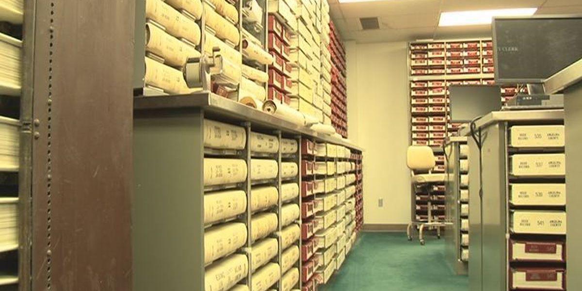 Angelina County Clerk resumes safekeeping of wills