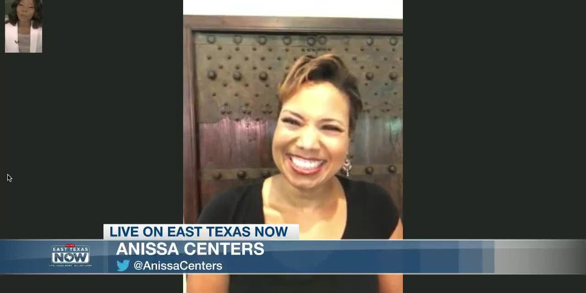WATCH: Anissa Centers shares Free Friday Fun, including free online marine biology camp