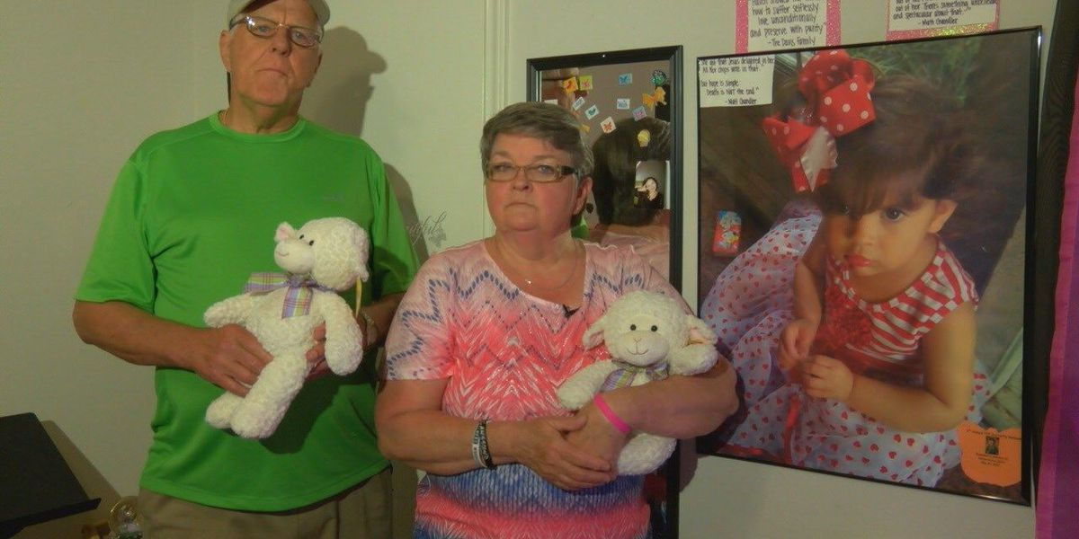 Power of Prayer: Haven Grace's Lamby Ministry
