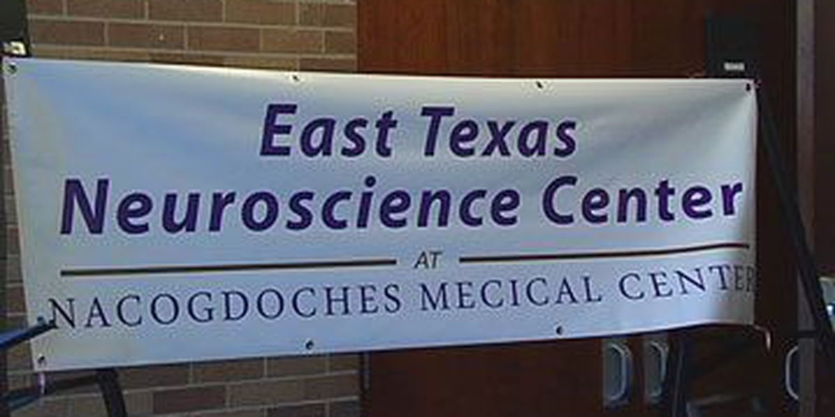Health providers from all over region attend neuroscience conference held at SFA