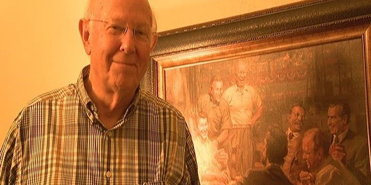 Former Angelina Co. Republican Chairman retires