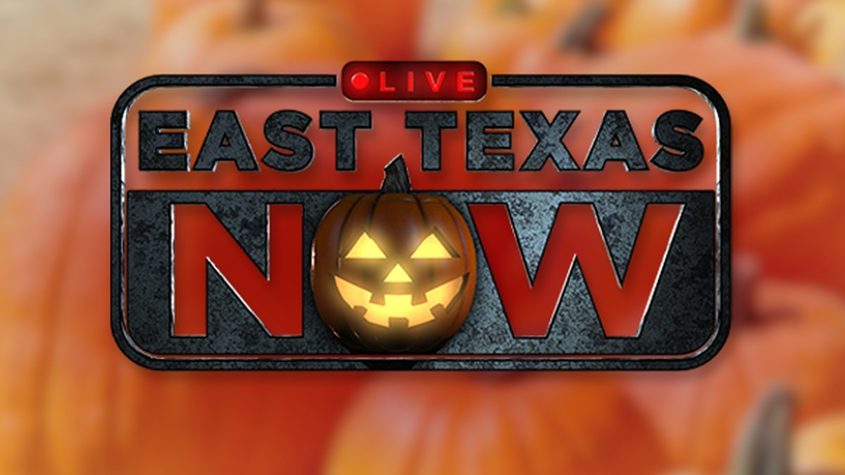 It's an East Texas Now Pumpkin Carving Contest!
