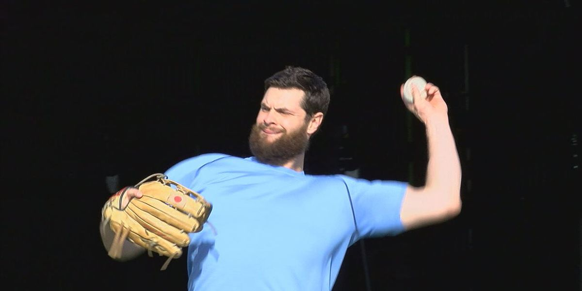 Rumors have former Hudson Hornet Brandon Belt on the trading block