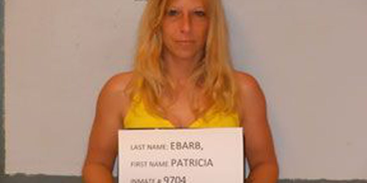 Milam woman arrested in connection to San Augustine copper theft