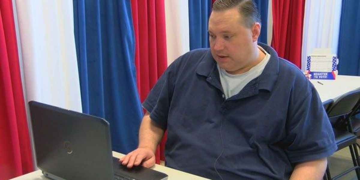 Nacogdoches County's award-winning website puts election information at fingertips
