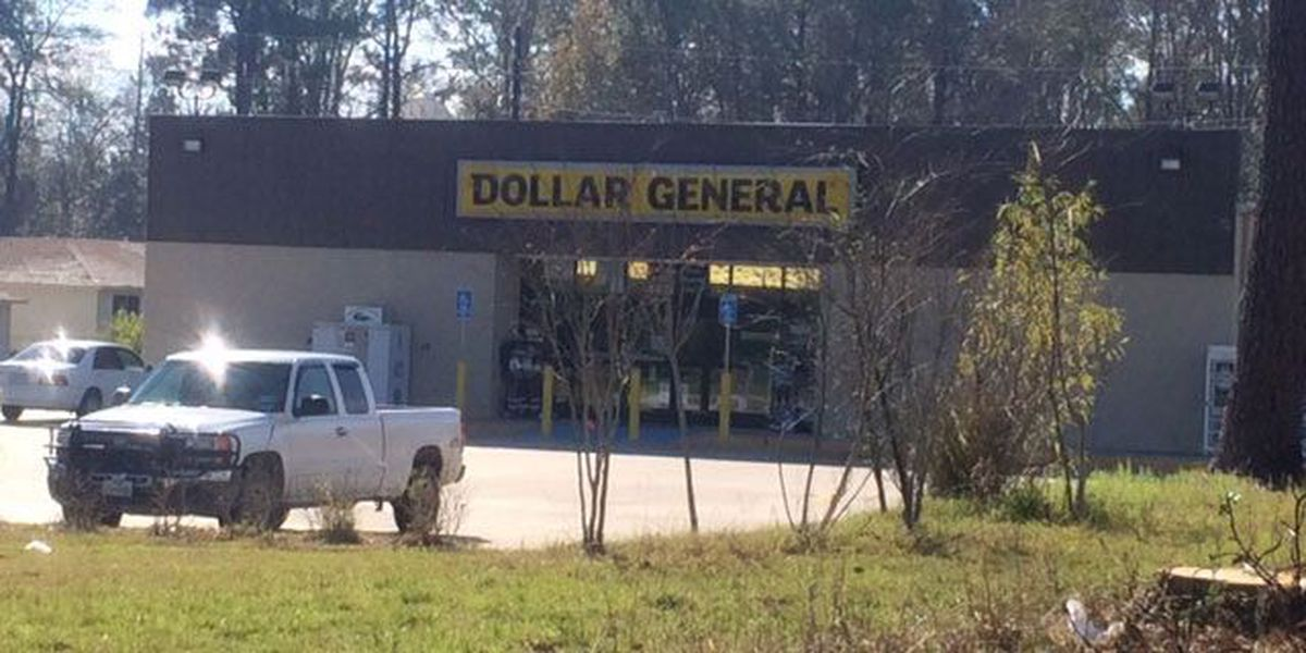 Lufkin Dollar General manager scammed into activating $2.5K in prepaid cards
