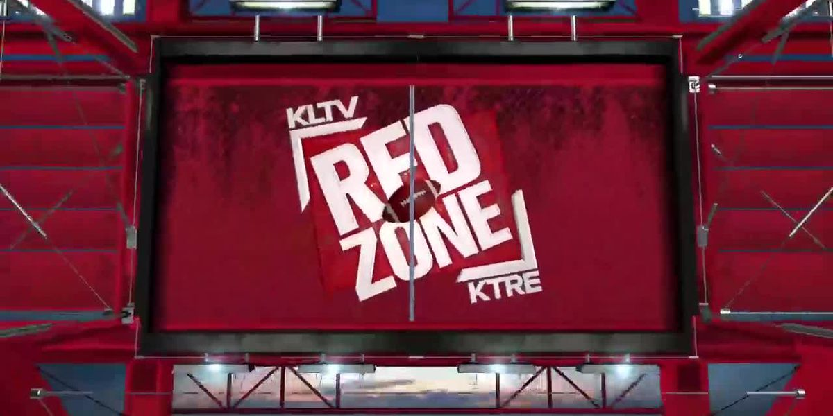 Red Zone Week 4 scores