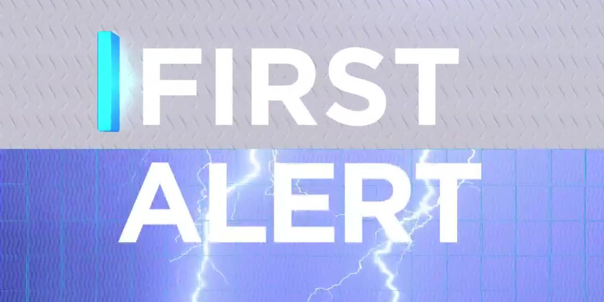 Severe Thunderstorm Warning issued for Houston, Trinity Counties