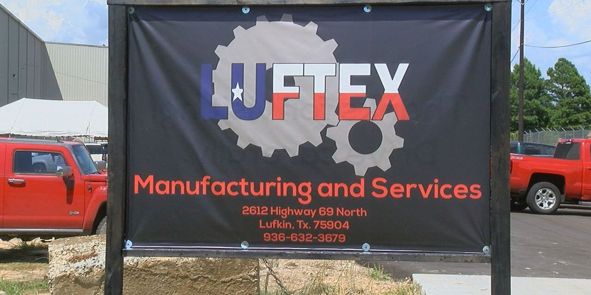 New local business brings more jobs to East Texas