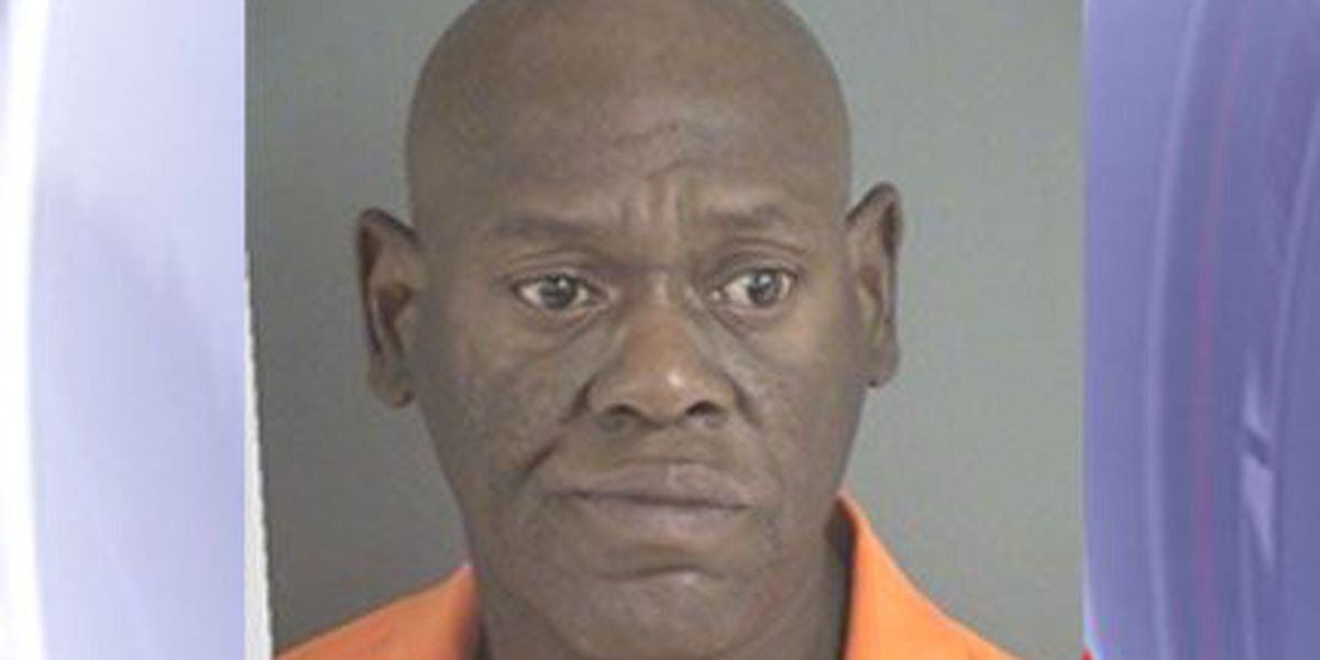 LPD: Officers arrest man who attacked city employee, made lewd gestures at another