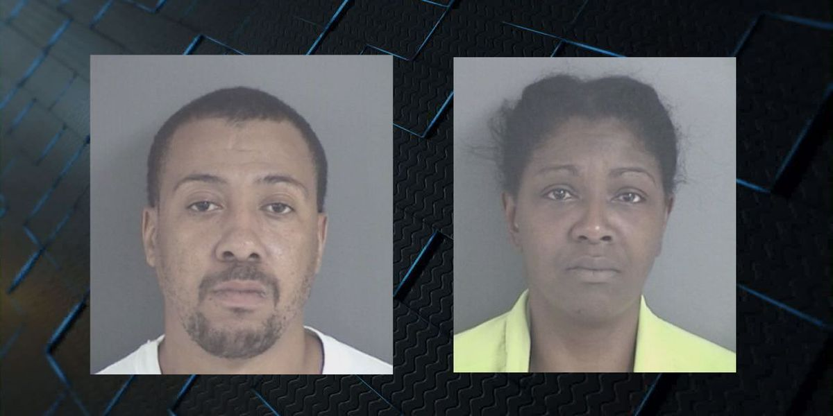 Neighbors tips lead to Lufkin couple's drug arrest