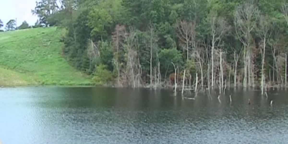 U.S. Army Corps of Engineers withdraws request to build East Texas reservoir