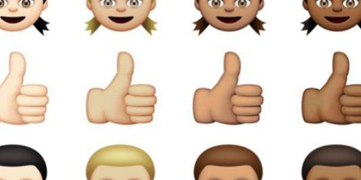 World Emoji Day previews 38 new emojis for 2016