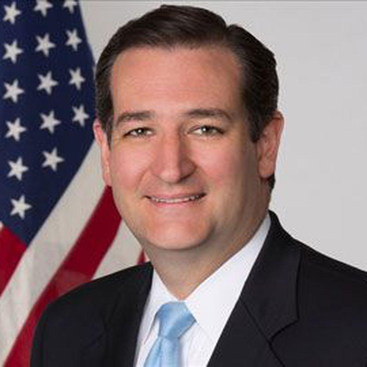 Senator Ted Cruz to be in Lufkin, Nacogdoches Tuesday