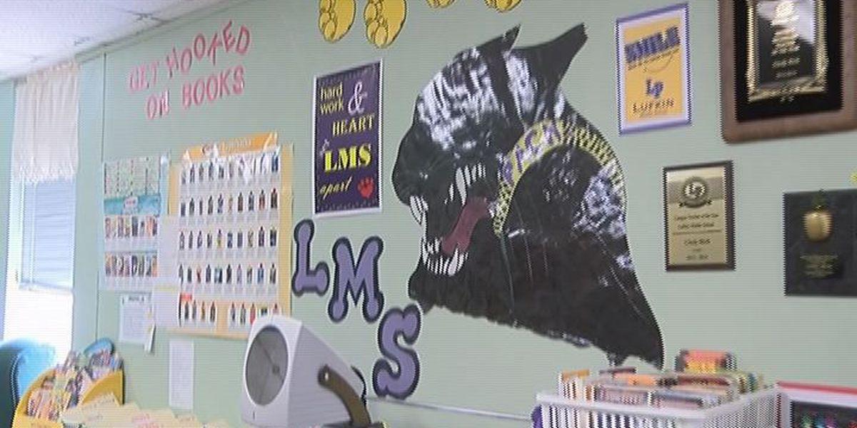 LISD uses slogan to combat bullying