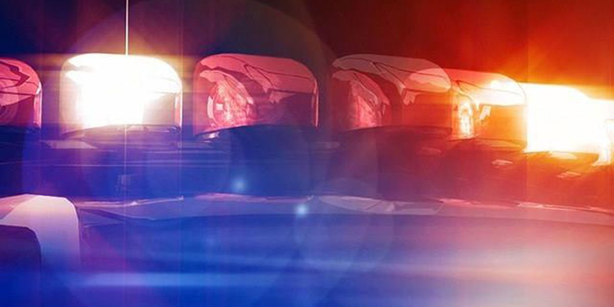 Nacogdoches Co Sheriff: 2 dead following one-vehicle wreck