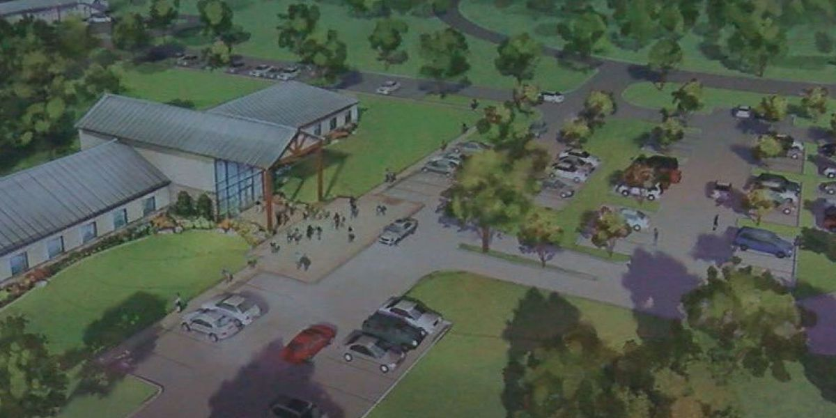ANRA moves forward with new headquarters on Lufkin loop