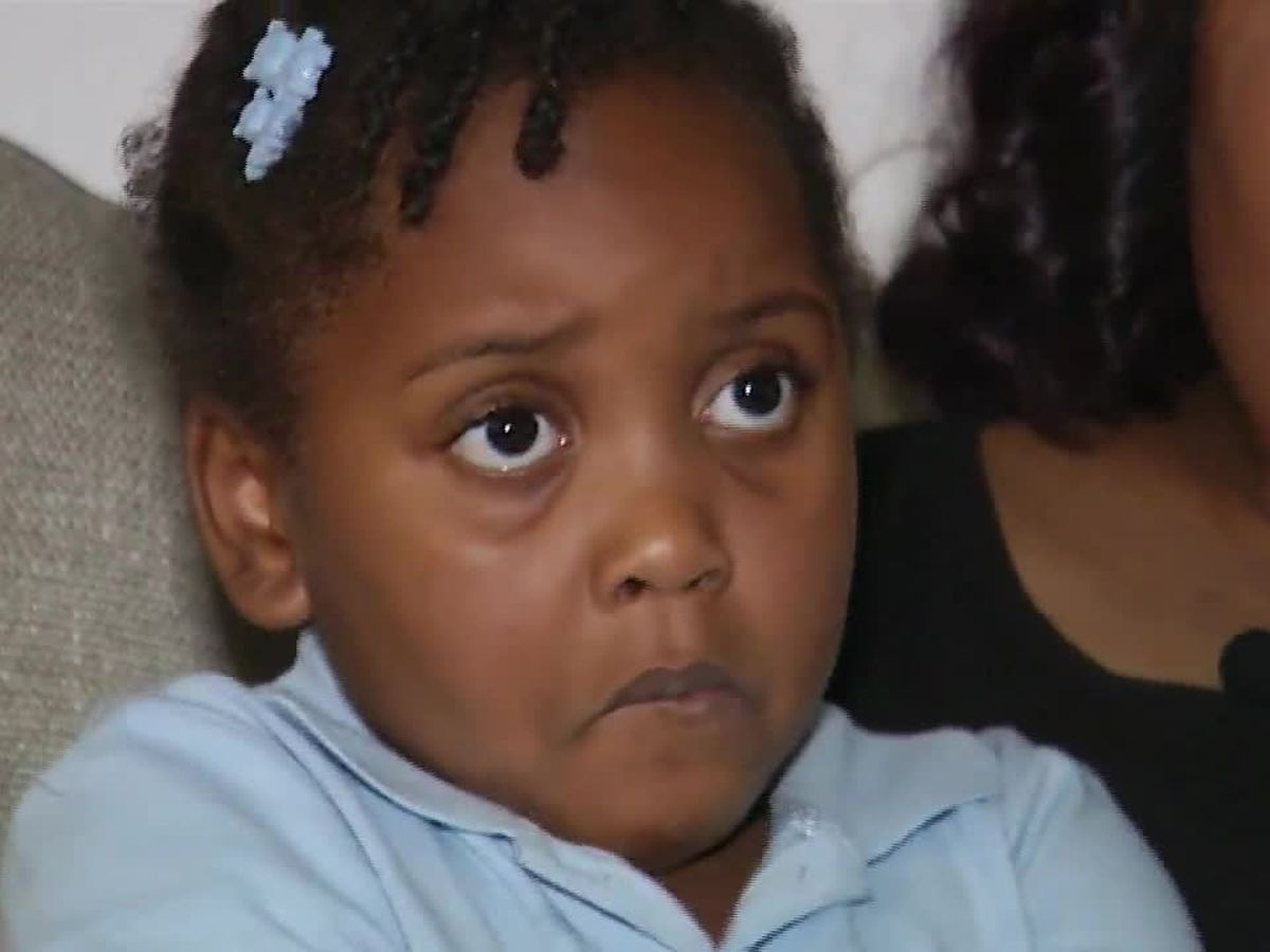 School tantrum leads to 6-year-old's arrest; grandmother outraged