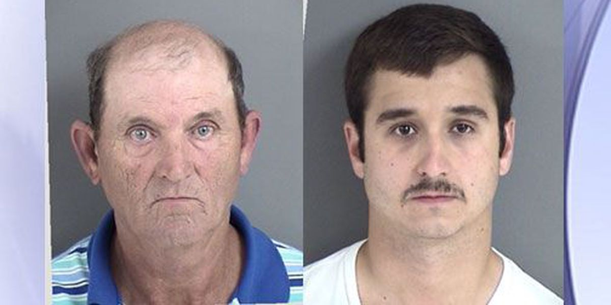 Affidavit: 2 men fraudulently claimed prize money in Sam Rayburn bass tournament