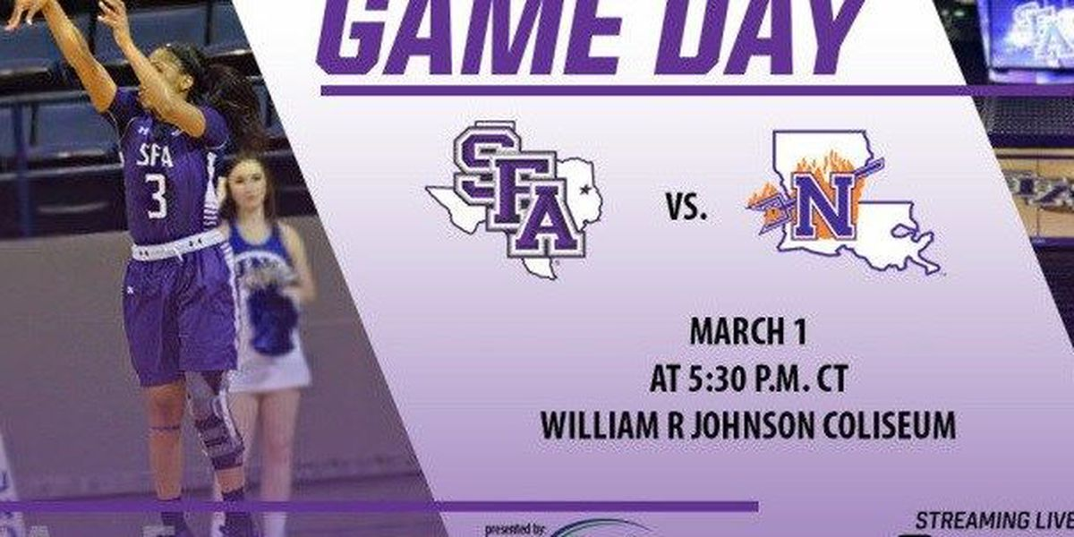 Rivalry week begins with a battle between the Ladyjacks and the Lady Demons