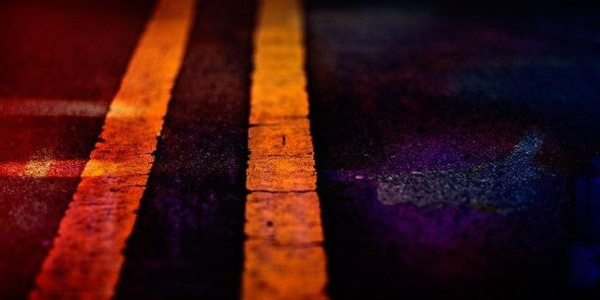Grapeland man dies after 1-vehicle rollover wreck west of Nacogdoches on SH 21