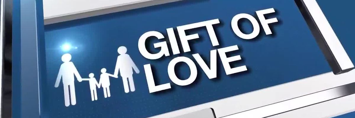Gift of Love Virtual Advocate