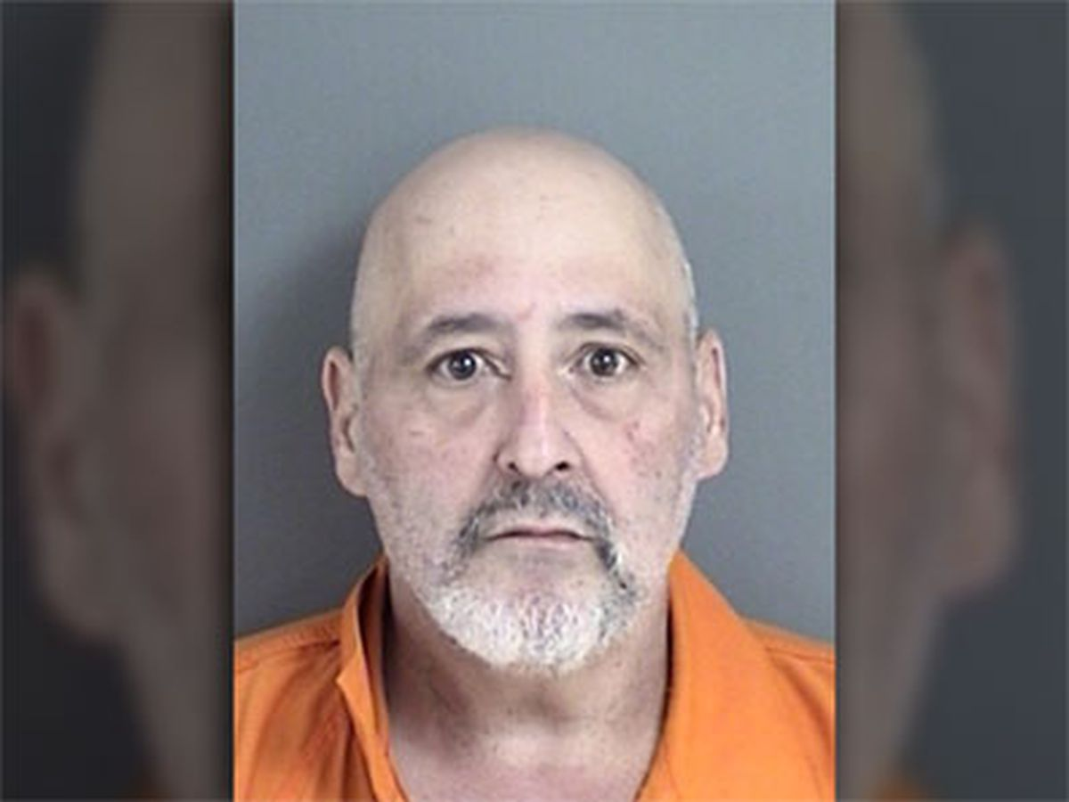 Lufkin man arrested after pointing shotgun at son, threatened to kill him