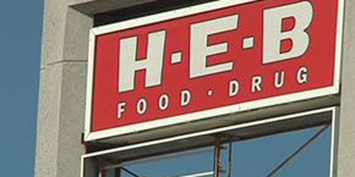 Gas station to be built at Lufkin HEB