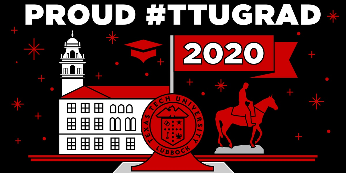 Texas Tech to Host In-Person and Virtual Commencement Ceremonies