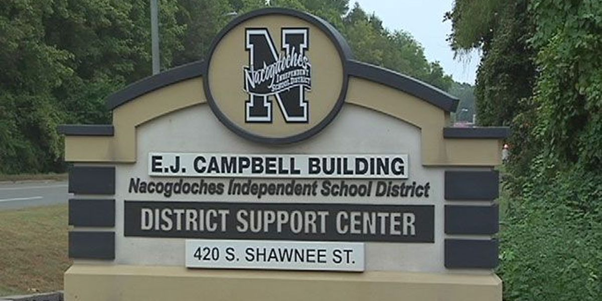 Nacogdoches ISD delays school bond vote until Monday