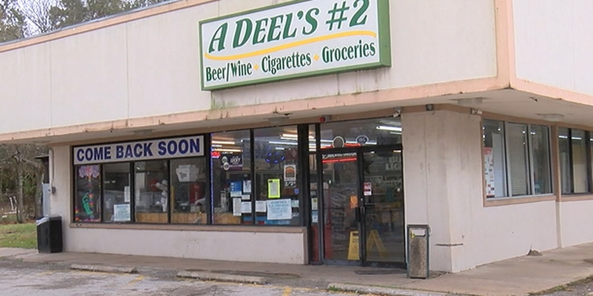 Hudson convenience store clerk survives robbery and shooting