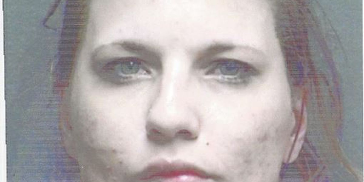 Pineland PD: Woman caught with 51 grams of meth